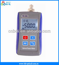 Mini Fiber Optical Power Meter BD503