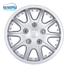 Factory direct selling 13'' 14'' 15'' 16'' inch plastic wheel rim hub caps car wheel cover