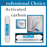 factory supply excelent carbon water filter for household use