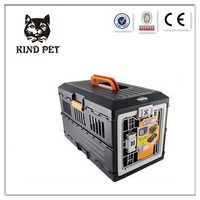 2015 plastic cat pet carrier on sale