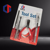Hardware Set 4pc Tool Set Assortment Hand Tools