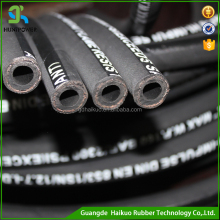 Hydraulic Hose With Fittings