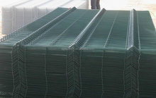 Hot product high quality wire mesh fence manufacturer factory cost