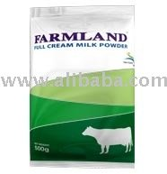 FARMLAND- FULL CREAM MILK POWDER