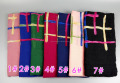 Wholesale NEW design cotton viscose muslim hijab shawls muslim scarves GBS228