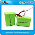 Lithium Polymer 173450 3000mAh LIPO 3.7v Rechargeable Li-Polymer battery