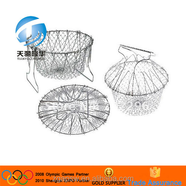 frying basket/chicken frying basket/fried basket