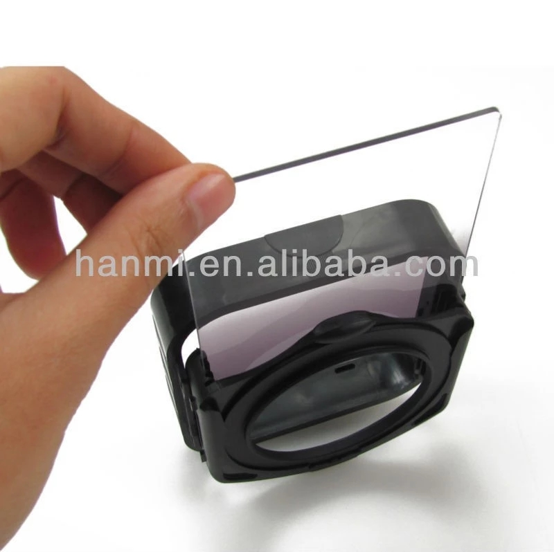 Professional  photography colorful Lens Filter for universal camera