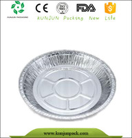 High Quality Aluminum Foil Tray For Baking
