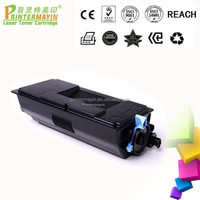 Grade A Copier Toner Cartridge TK3102 For Use in KYOCERA FS2100D PrinterMayin