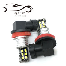 DC12V Super Bright H8 H11 20W CREES Chips LED 360 Degree Headlight Fog Driving DRL Light Bulb