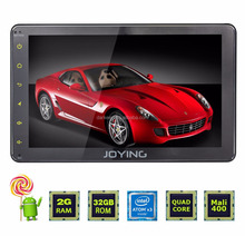 double din android 8 inch auto radio player smart car gps navigation 2gb/32gb