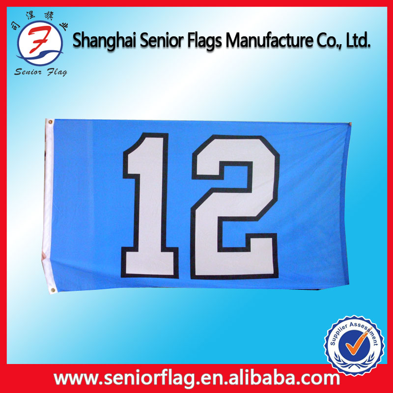 Hanging promotion outdoor flyingPolyester Flags&Banners Material and Advertising with pole