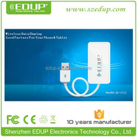 Alibaba Best sellers portable WIFI USB external disk mini portable usb disk cloud wifi flash drive EP-3701