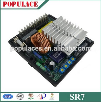 1000W AVR MX341 MX321 SX460 Circuit Diagram