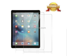 0.3mm japanese asahi Glass 9H Hardness matte Tempered glass screen protector for iPad Pro 12.9 inch