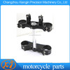 Hot selling CNC motorcycle titanium superbike triple clamp bolts With low price