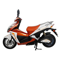 China Manufacturer Cheap Price Electric Motorcycle