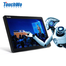 In stock China tablet 21.5 inch wifi usb hd.mi I7 intel processor touch screen AIO pc