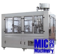 MIC-18-18-6 bottled water manufacturing equipment