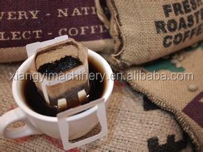 drip coffee bag packing machine/drip coffee machine/drip coffee maker