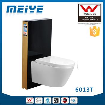 Watermark cistern cisterna for wall hung or floor standing for Cisterna geberit