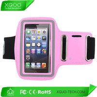 good price running crossfit armband case for iphone 5