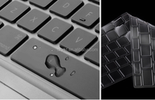 water proof tpu keyboard cover for laptop