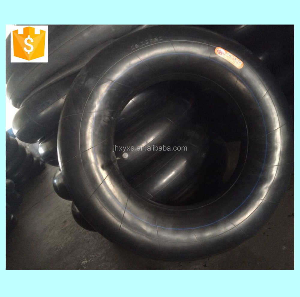 Industrial Vehicle Inner Tube Tire 12.00R20
