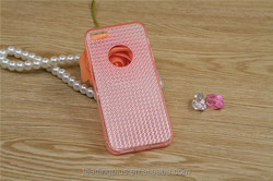 Bling TPU case for iPhone SE,soft TPU cover for iphone 5