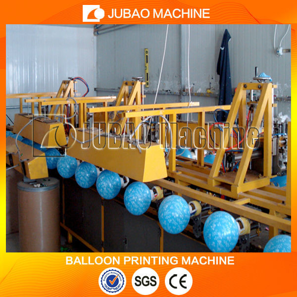 Alibaba China Jb-sp302b Balloon Printing Machine For Sale ...