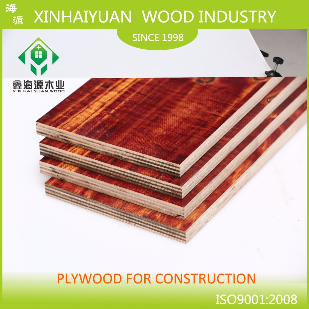 Chinese factory manufacture blue pine wood 4x8 plywood Pine/poplar/eucalyptus wood faced plywood prices