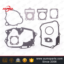 Lifan complete engine gasket kit for 50cc vertical LF139FMB engine lifan motorcycle spare parts