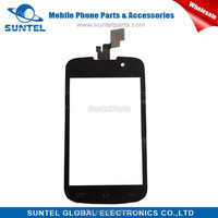 Black color glass touch screen for 8413 for factory wholesale