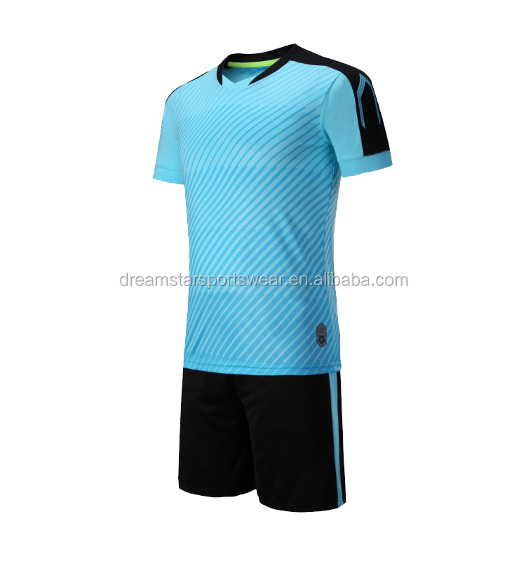 Top Quality Cheap Price Soccer Jerseys Plain Uniforms
