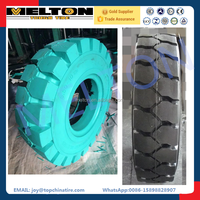 Trade Assurance Popular Forklift Solid Tyres 6.00-9 6.00-15 non marking