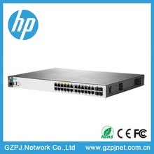 HP J9773A 2530-24G-PoE+ Switch 24 Ports Manageable 24 x POE+ 4 x Expansion Slots,