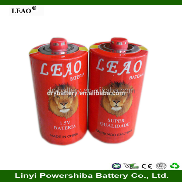 um1 dry cell battery d size r20p battery