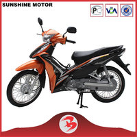 SX110-12C New Model Powerful 110CC Gas Mini Moto