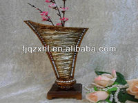 Antique Imitation Resin Vase For Decoration
