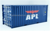 one way shipping container for sale 20ft new container