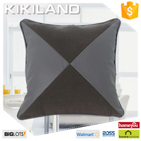 Wholesale Hotel linen cell phone holder pillow bed wedge pillow case