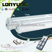 Remore range 10%-100% T8 led integration with good price