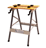 Best Selling Foldable Wood Work Bench,electrical work bench