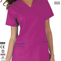 Bulk Fashionable Nurse Uniform Designs Hospital