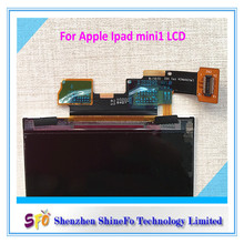 Wholesale Tablet LCD liquid crystal Display for iPad Mini 1 2 3 4 LCD Screen Replacement