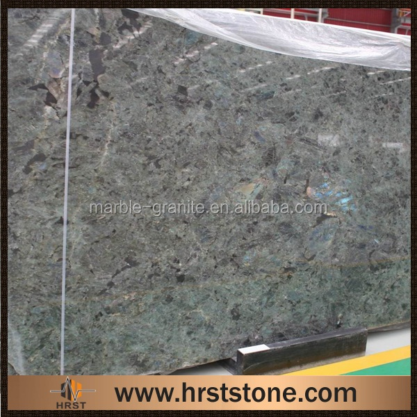 South african blue Lemurain granite