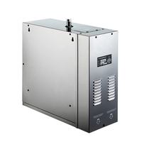 Best Steam Generator Price Touch Panel 3 phase Steam Bath Generator Sauna