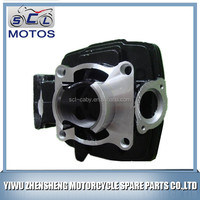 SCL-2012121177 DT125 motorcycle engine parts Cylinder block