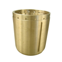With best price hot selling in the whole word bronze bushings for cone crushers